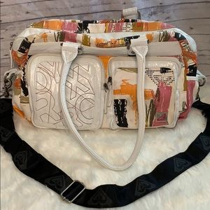 Roxy Limited Edition Shoulder/Crossbody Bag